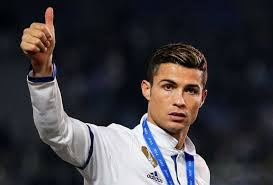 Cristiano Ronaldo Feliz Cumpleano Numero 32 Elie Network