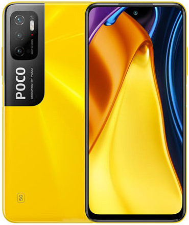سعر ومواصفات جوال شاومي Xiaomi Poco M3 Pro 5G