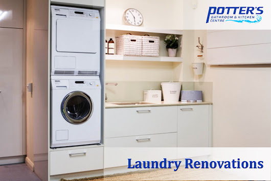 Laundry Renovations Melbourne-Planning for Laundry Renovation