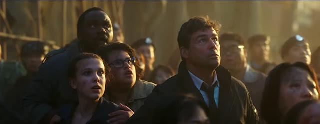 Adam Wingard movie Godzilla v/s Kong