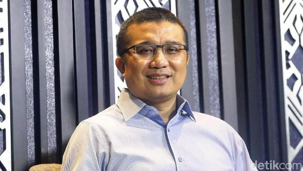 Panas, Erwin Aksa Serang Danny Pomanto di Pilwakot Makassar