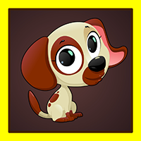 AVMGames - Escape Cute Dog