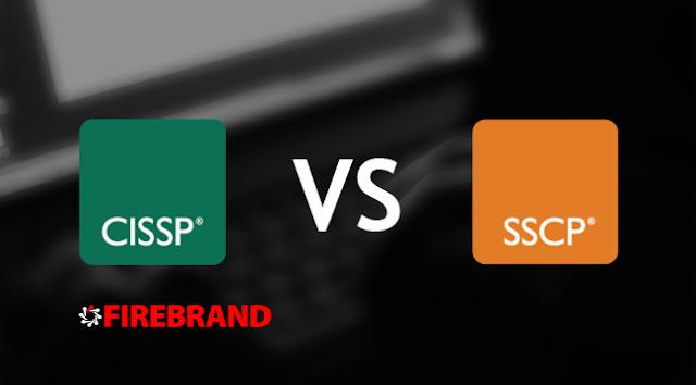 SSCP vs. CISSP – Welche Zertifizierung ist besser?