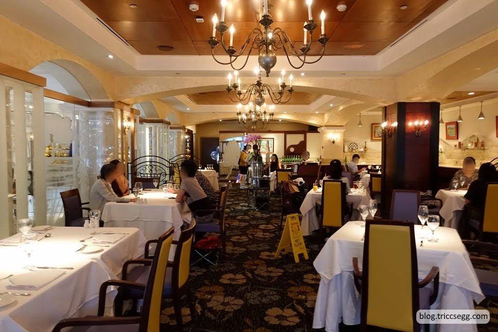 歐華飯店地中海餐廳(46).JPG