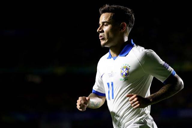 MU tiếp cận Coutinho gây sốc, mù mờ ý định với Ighalo