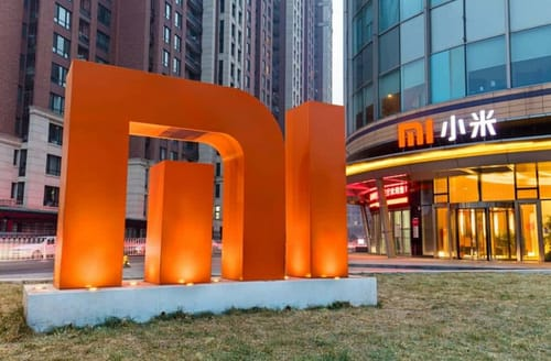 Xiaomi wins after being removed from the US blacklist