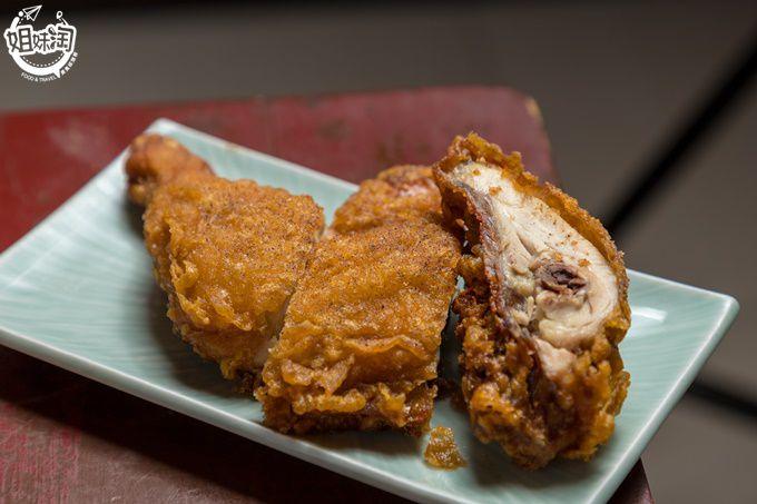 三輪懷舊肉燥飯-鼓山區小吃推薦