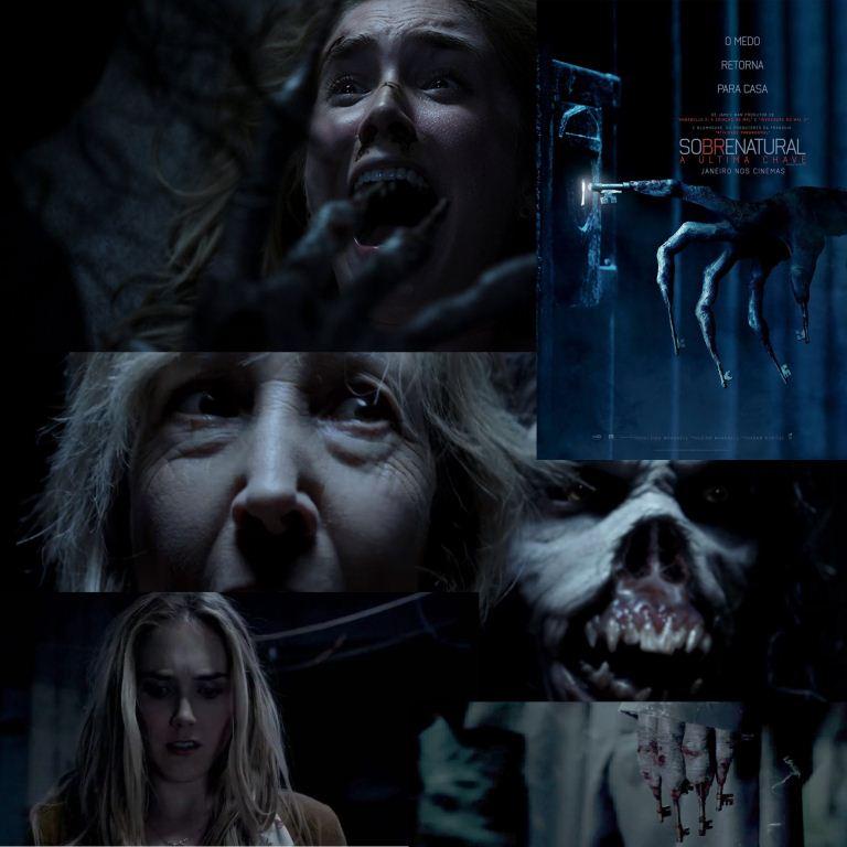 Film #Horor Terbaik dan Terseram Tahun 2018 Termasuk The Nun