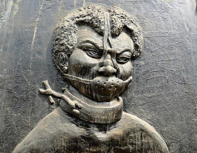 Tippu Tip Notorious African Slave Trader