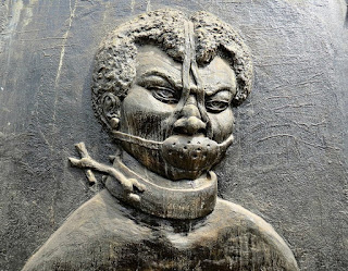 Tippu Tip Notorious African Slave Trader