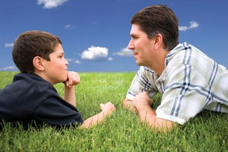 The Wise Man & The Young Boy - Moral Story!