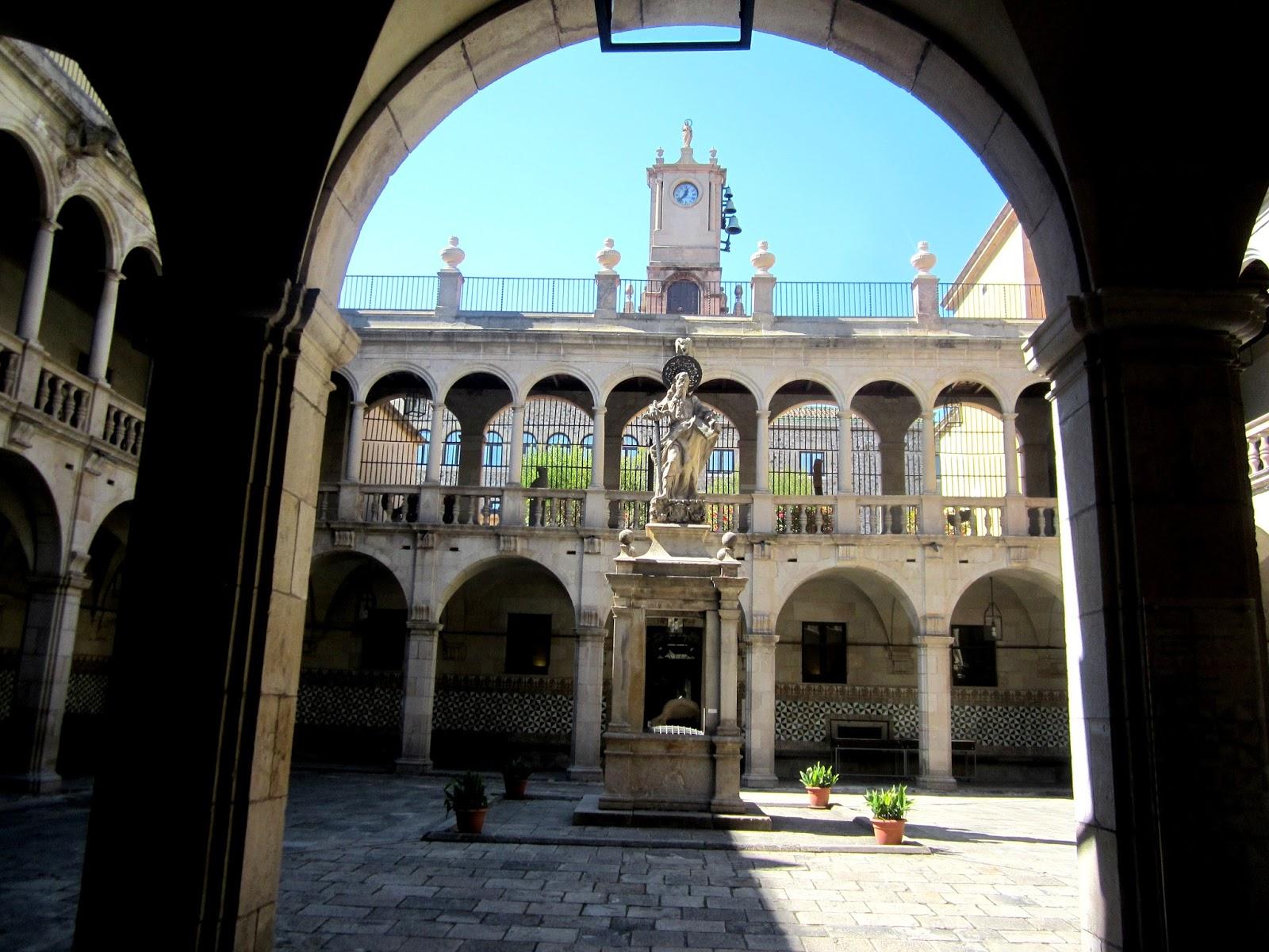 Redescubriendo barcelona y m s all 30 03 2016 casa de - Antigua casa jove ...