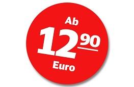 隱藏超級特價票,六月限時銷售! | 德鐵限時青年超級特價票 | Super Sparpreis Young