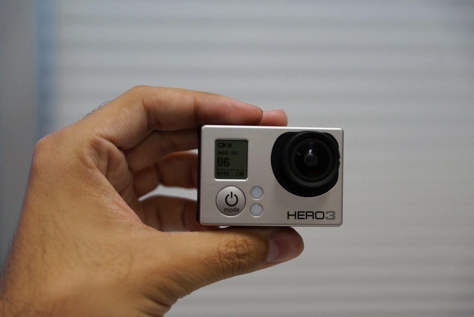 021b082d3ed03 Tá chovendo unicórnio!   3 - Tá sabendo  - Polaroid Cube vs. GoPro