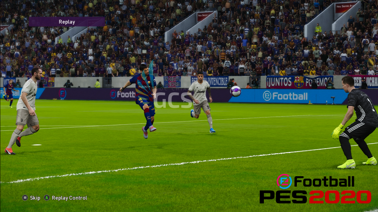 PES 2020 Demo - How To Download and Install - www.infogatevn.com