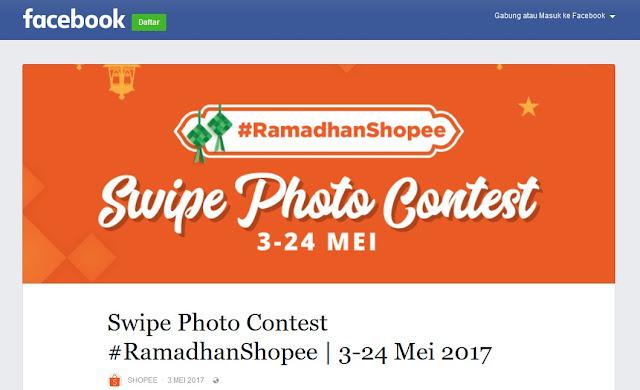 Ramadhan Shopee