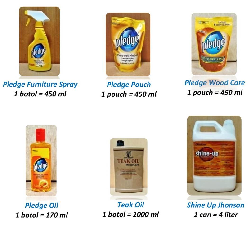 Housekeeping Equipment Di Bali Chemical Housekeeping