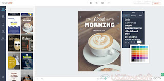 DesignCap- Free Online Poster Maker Review and Free Posters Download-2