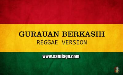Gurauan Berkasih Reggae Version Mp3 By Fahmi Aziz