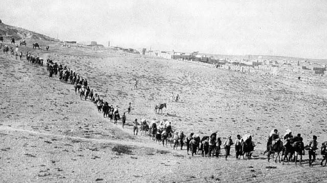 Εκδηλώσεις μνήμης στην Πρέβεζα για Γενοκτονία Ελλήνων του Πόντου