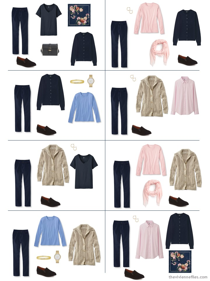 how to start your wardrobe from scratch