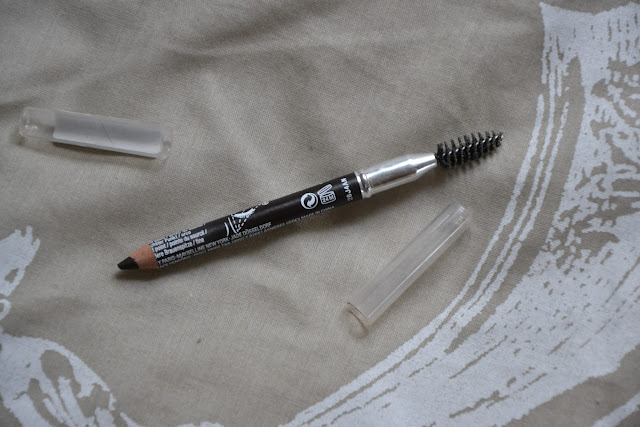 Review: Maybelline Master Shape Brow Pencil