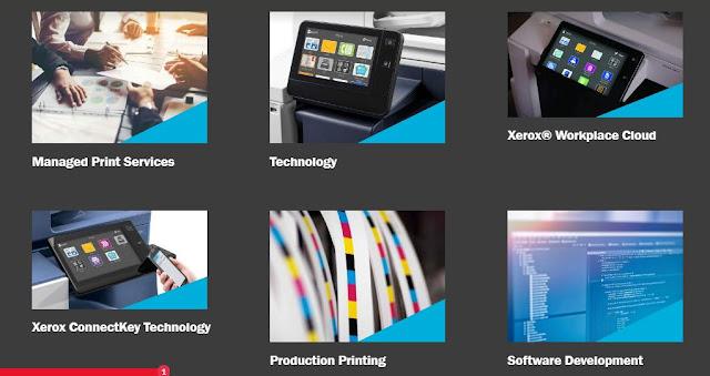 xeretec xerox print solutions business printing