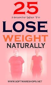 20 Tips To Lose Weight In A Healthy Way