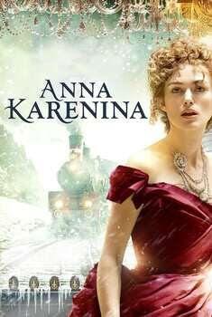 Anna Karenina Torrent - BluRay 1080p Dual Áudio