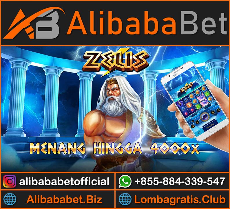 AlibabaBet: AlibabaBet sudah mengantongi lisensi resmi ...