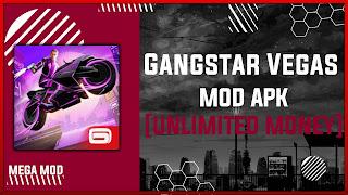 Gangstar Vegas MOD APK [VIP - UNLIMITED MONEY] Latest (V5.2.0p)