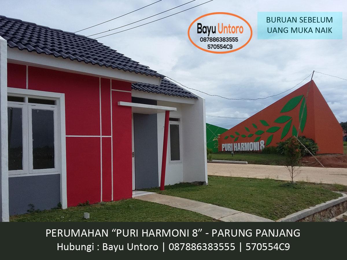 Image Result For Rumah Subsidi Harmoni