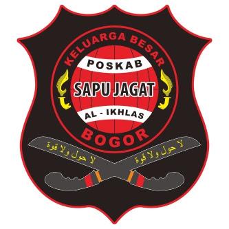 Download Logo Perguruan Olahraga Silat Kebatinan (POSKAB) Sapu Jagat Corel Draw X7