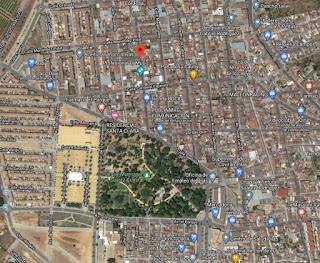 Se vende casa unifamiliar en Pilas muy bien situada y con un gran patio