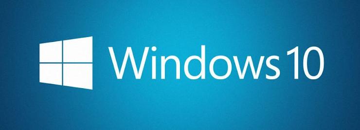 Windows 10のロゴ