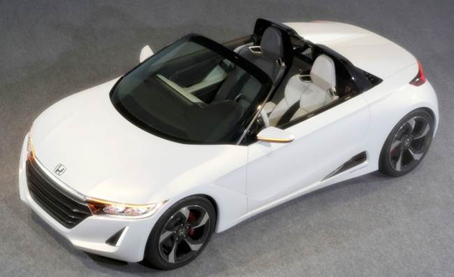 2017 Honda S2000 Release And Price