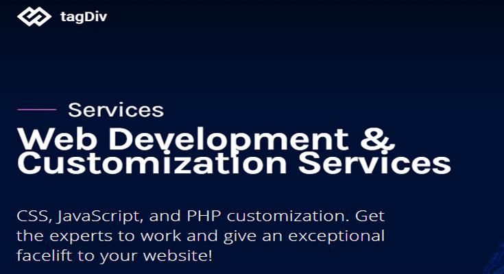 tagDiv (WordPress Development Company)
