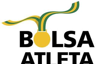 Ministério do Esporte anuncia novo edital do Bolsa Atleta