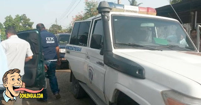 Acuchillaron y quemaron a un trabajador en Anzoátegui para robarle dinero y camarones