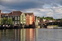 Travel & Adventures Trondheim. Voyage Trondheim