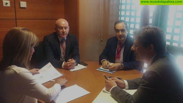 Los abogados canarios plantearán un ultimátum al Gobierno de Canarias en lo relativo a las retribuciones del Turno de Oficio