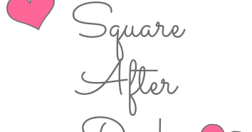 Square After Dark: Bared To You, Reflected In You