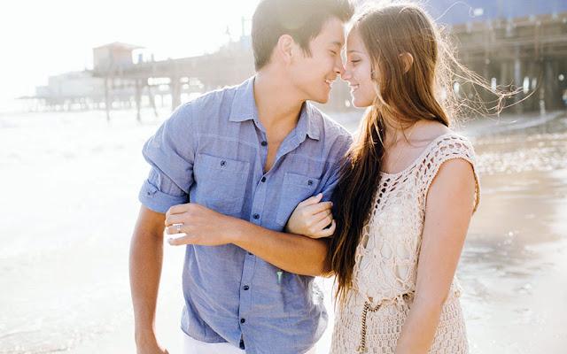 Tips Pacaran Awet Sampai Menikah