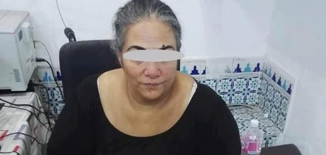 """نابل : القبض على """"مشعوذة"""" تحيّلت على عائلة وسلبتهم 47 ألف دينار !"""