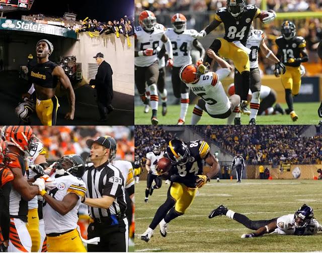 NFL's, NFL, Antonio Brown,Belichick , Antonio Brown released , Patriots , Sports News, Drew Rosenhaus , New England Patriots