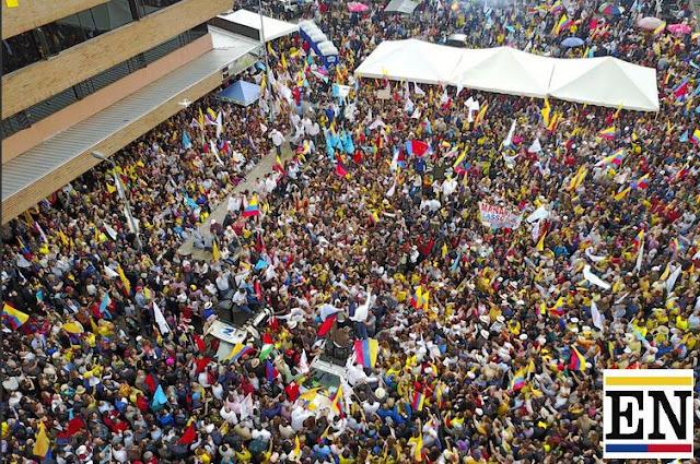 cne en vivo elecciones ecuador