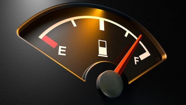 استهلاك السيارة من البنزين