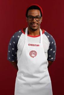Christian Green