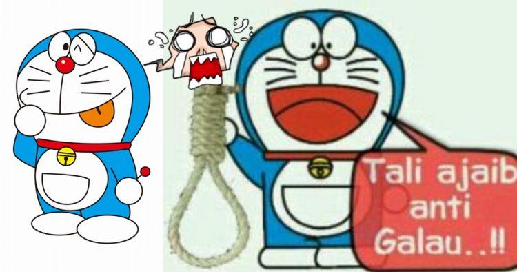 Gambar Akhir Cerita Doraemon 16 Jpg Reverensi Http Kvltmagz Gambar Jorok di Rebanas  Rebanas