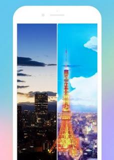 Download Everfilter, Aplikasi Bikin Foto Seperti Animasi dan Komik Jepang